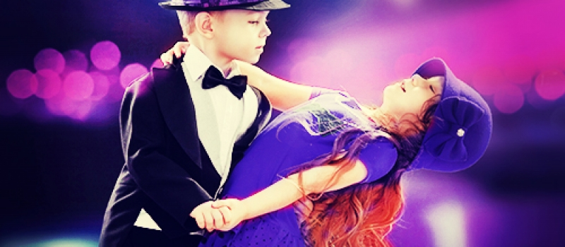 Simply Social Dance | Preschool